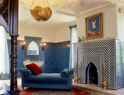astounding moroccan themed bedroom | astounding-moroccan-living-room-design-ideas-in-teal-blue ...